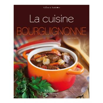 La cuisine bourguignonne la boutique geneanet - Cuisine bourguignonne ...