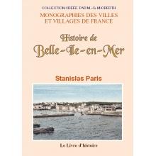 Histoire de Belle-Île-en-Mer