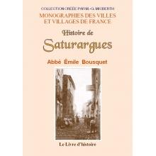 Histoire de Saturargues