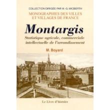 Montargis et ses environs