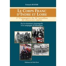 Le Corps franc d'Indre-et-Loire