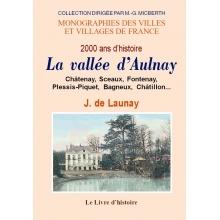 La vallée d'Aulnay - 2000 ans d'histoire