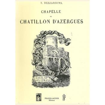 Chapelle de Châtillon d'Azergues