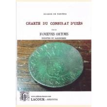 Charte du consulat d'Uzès