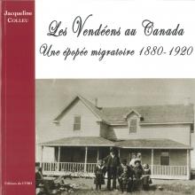 Les Vendéens au Canada
