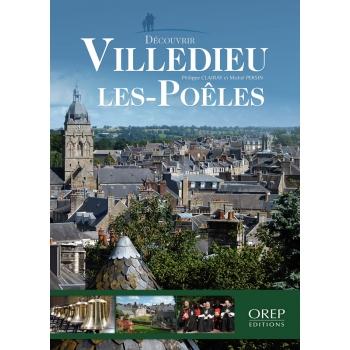 Découvrir Villedieu-les-Poêles