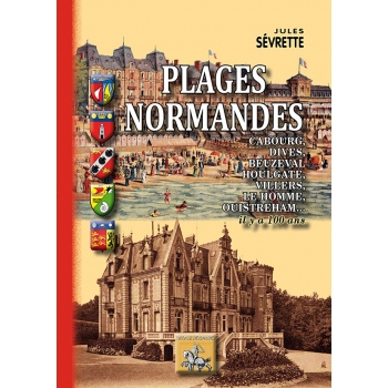 Plages normandes