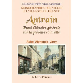 Antrain