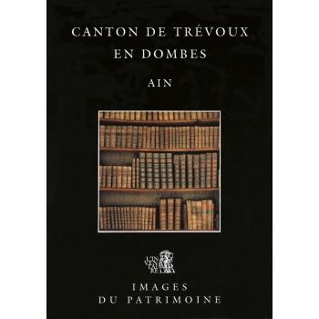 Canton de Trévoux en Dombes