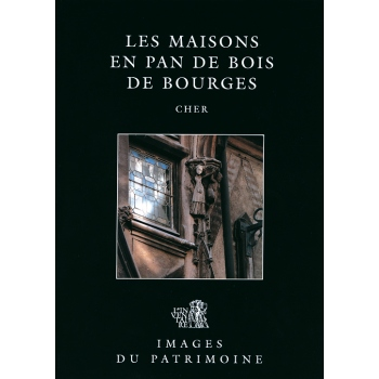 Les maisons en pan de bois de Bourges