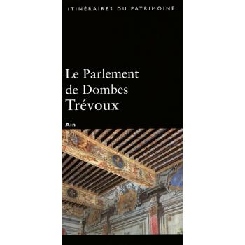 Le Parlement de Dombes à Trévoux