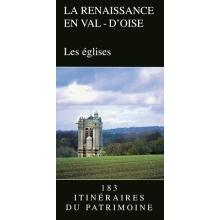 La Renaissance en Val-d'Oise - Les églises