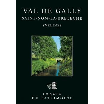 Val de Gally - Saint-Nom-La-Bretèche