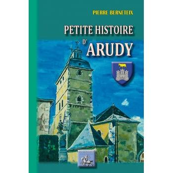 Petite histoire d'Arudy
