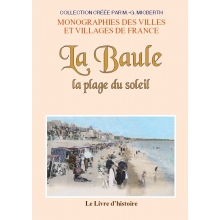 La Baule - La plage du soleil