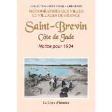 Saint-Brevin - Côte de Jade