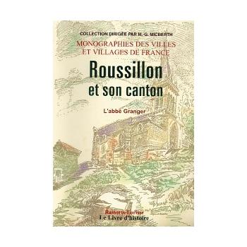 Roussillon et son canton