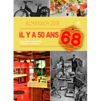 Almanach d'il y a 50 ans - 1968