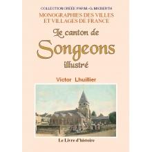 Le canton de Songeons illustré