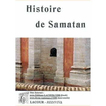 Histoire de Samatan