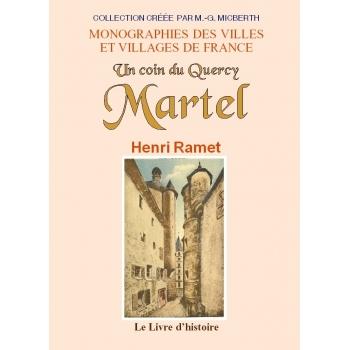 Martel - Un coin du Quercy