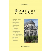 Bourges et ses écrivains