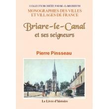 Briare-le-Canal et ses seigneurs