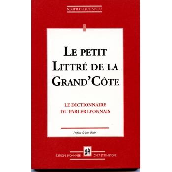 Dictionnaire du parler lyonnais