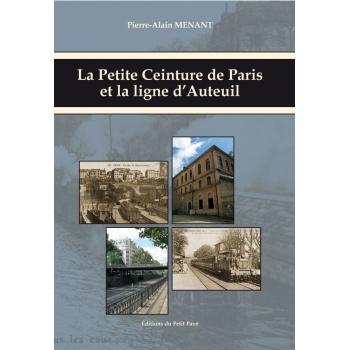 La Petite Ceinture de Paris et la ligne d'Auteuil