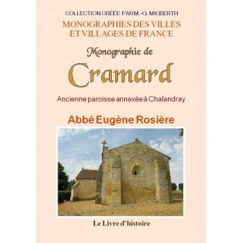 Monographie de Cramard