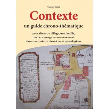 Contexte (4è édition 2017)