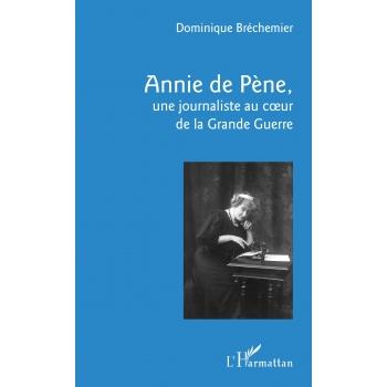 Annie de Pène