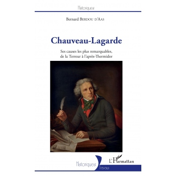 Chauveau-Lagarde