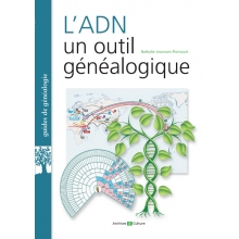 L'ADN - Un outil généalogique