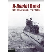 U-Boote - Brest - Tome I