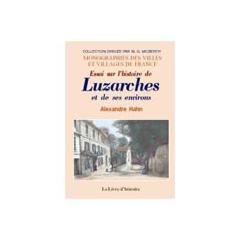 Luzarches et ses environs