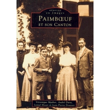 Paimboeuf et son canton - Tome I