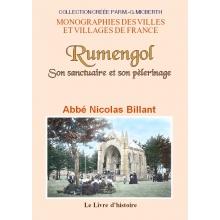 Rumengol - Son sanctuaire et son pèlerinage
