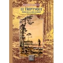 Le Triptyque - Poèmes de la Côte d'Argent