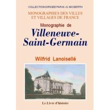 Monographie de Villeneuve-Saint-Germain