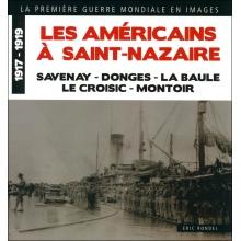 Les Américains à Saint-Nazaire