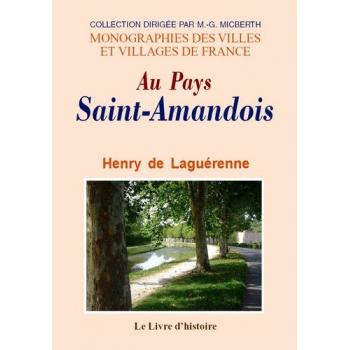 Au pays Saint-Amandois