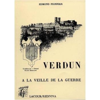 Verdun à la veille de la Guerre