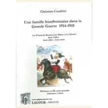 Une famille bourbonnaise dans la Grande Guerre 1914-1918