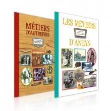 """Pack """"Métiers"""""""