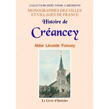 Histoire de Créancey