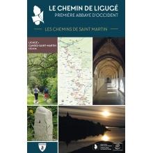 Le chemin de Ligugé