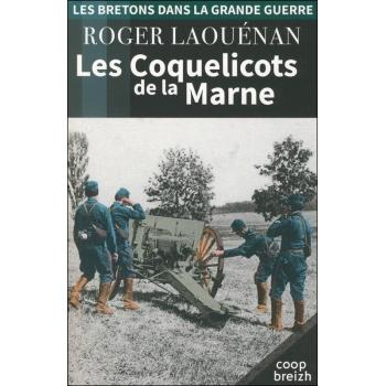 Les Bretons dans la Grande Guerre - Tome III