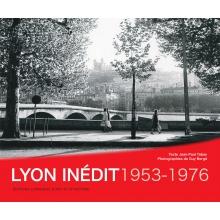 Lyon inédit 1953-1975