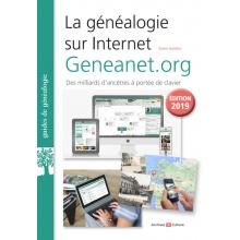 La généalogie sur Internet, Geneanet.org